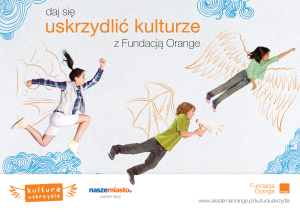 Fot. Fundacja Orange